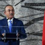 UPDATED: Turkey says mercenaries should leave Libya, but it has military pact with government