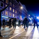 Anti-Covid Protests in Finland, Norway and Denmark