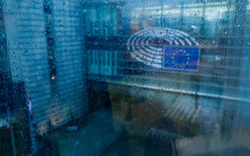 European Parliament to 'open its virtual doors'
