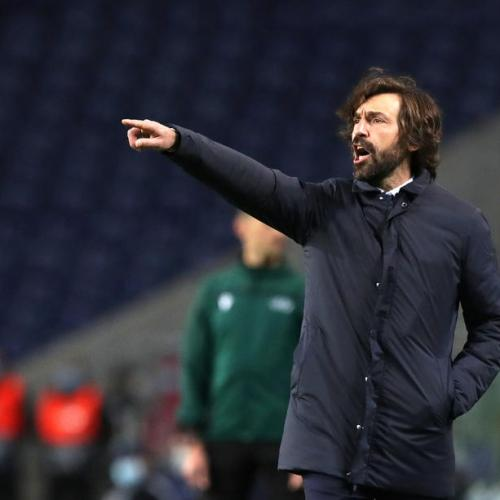 Juventus sanctions three players for breaking protocol on COVID-19