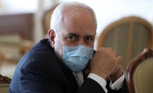 Iran's Zarif blames Israel for Natanz incident, vows revenge