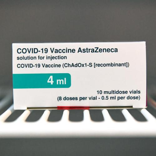 Egypt receives 1.7 mln AstraZeneca vaccine doses through COVAX