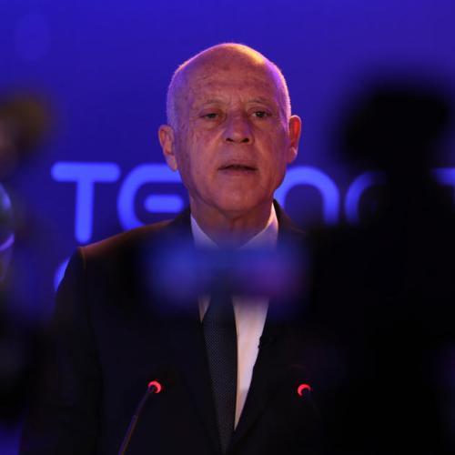 Opposition to Tunisian president's power seizure deepens