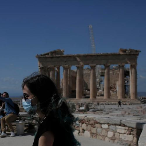 Greece to open high schools despite a increasing number of daily new cases