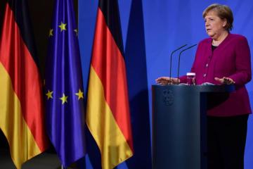 Standoff persists in Merkel succession battle – sources