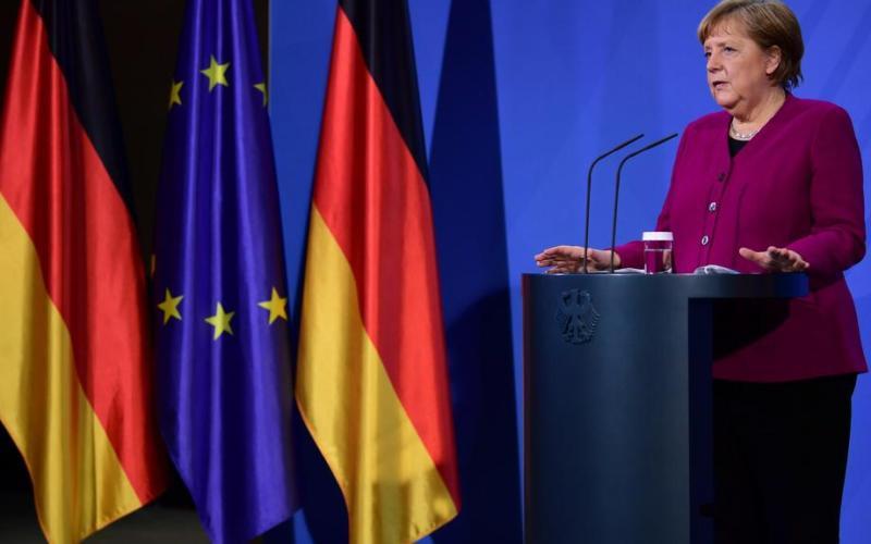 Standoff persists in Merkel succession battle – sources