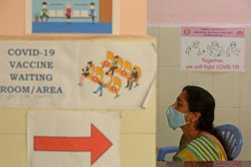 UPDATED: India reports lowest cases since March, eases coronavirus rules