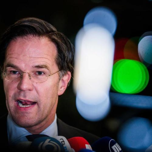 Update – Prospects of new Rutte-led Dutch govt wane as coalition partner quits