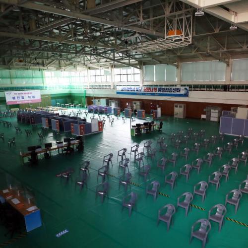 S.Korea to resume wider use of AstraZeneca coronavirus vaccine, exclude people under 30