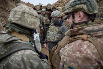 Putin ready to meet Ukrainian President as Russia withdraws troops from Ukraine