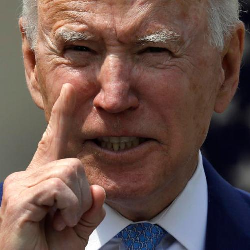 President Biden announces steps to limit 'ghost' guns, plans to tackle assault weapons