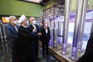 Iran says Natanz nuclear site hit by terrorism – TV
