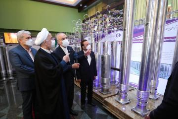 Iran nuclear talks make progress and will resume Friday, Russia says