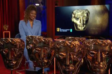 Bafta Film Awards 2021: Nomadland and Promising Young Woman win big