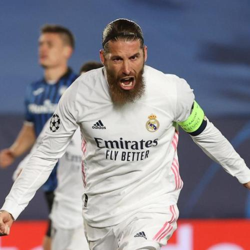 Real Madrid's Sergio Ramos tests positive for COVID-19, to miss Liverpool's match