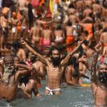 Photo Story – Kumbh Mela in Haridwar, India