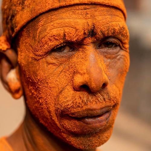 Photo Story – Bisket Jatra festival in Nepal