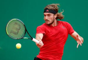 Rublev and Tsitsipas set for Monte-Carlo Masters showdown