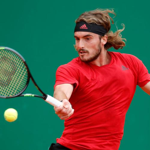 Rublev and Tsitsipas set for Monte-Carlo Masters showdown