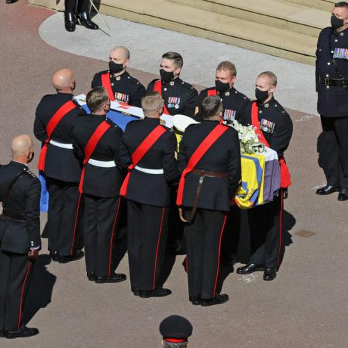 Queen kept photo of them together in Malta' in handbag for Prince Philip's funeral