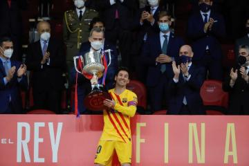 Messi to leave Barcelona due to 'financial obstacles' – club statement