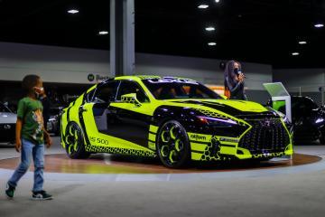 Photo Story: The Atlanta International Auto Show