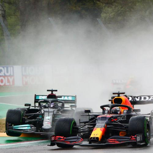 Formula One announces new award for overtaking