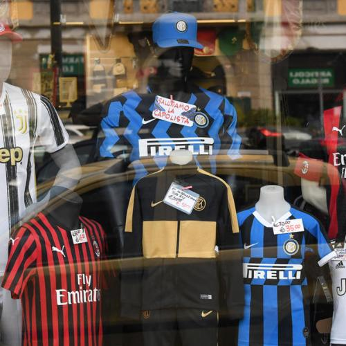 Italian clubs joining unauthorised competitions will lose membership-FIGC