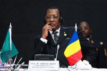 Chad leader Deby, key Western ally, killed in battle