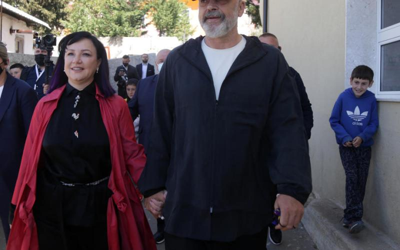 Albania's ruling Socialists set to win election – exit poll