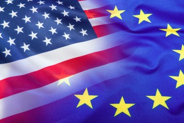 EU to suspend tariff hikes for U.S. imports for maximums 6 months