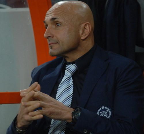 Spalletti officially appointed new Napoli coach