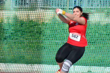 Maltese athletes win titles, set new records in Split and Palermo