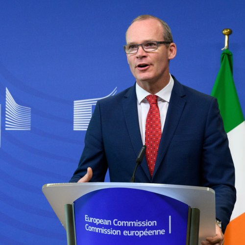 UPDATED: Ireland's foreign minister says Ryanair incident is air piracy, NATO to discuss incident