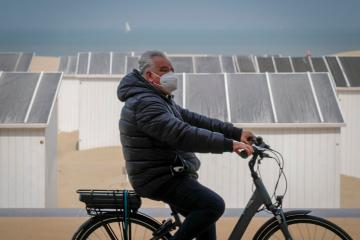 Bike sharing shifts into a more manageable gear
