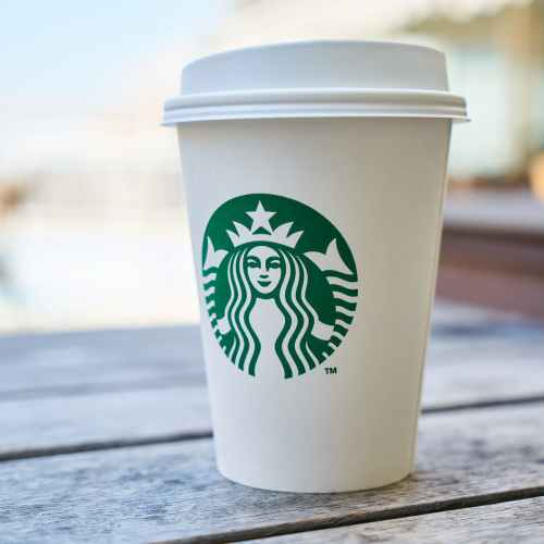 Starbucks considering leaving Facebook over hate and intolerance
