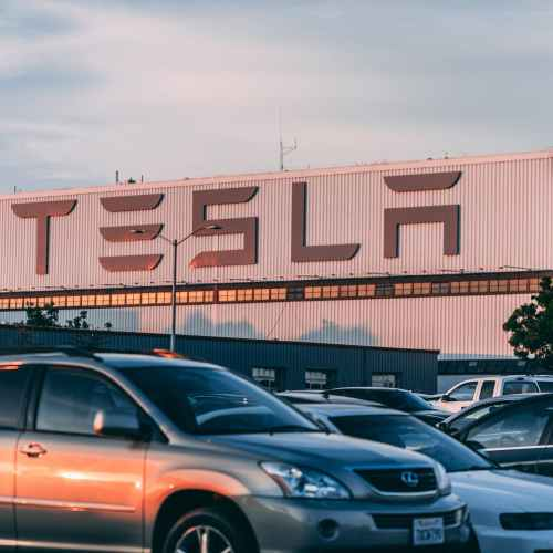 Elon Musk says Tesla eyeing Russia as a potential production hub