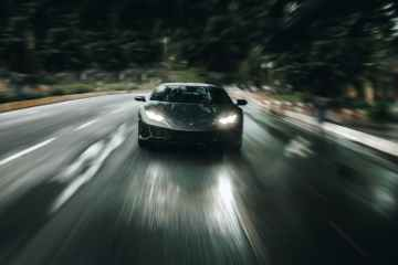 'Noise camera' trial in Rotterdam to catch loud vehicles