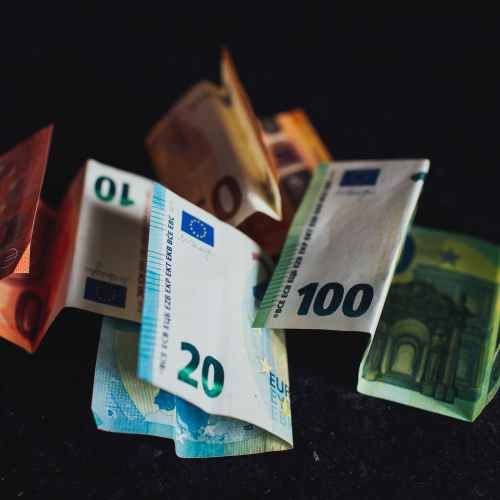 Euro zone business growth picked up in May as services bounced -PMI