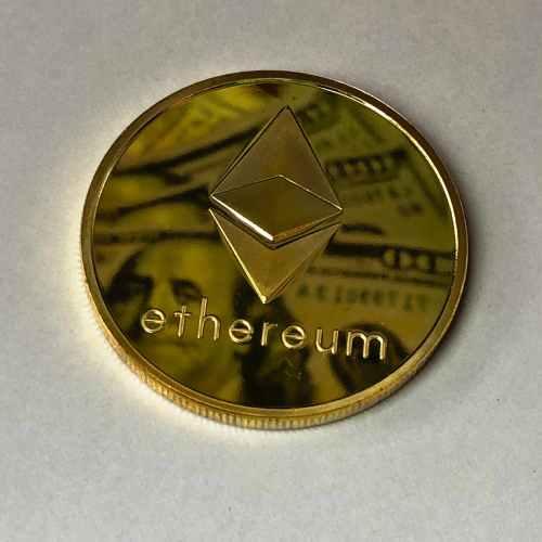 UPDATED: Ethereum breaks past $3,000