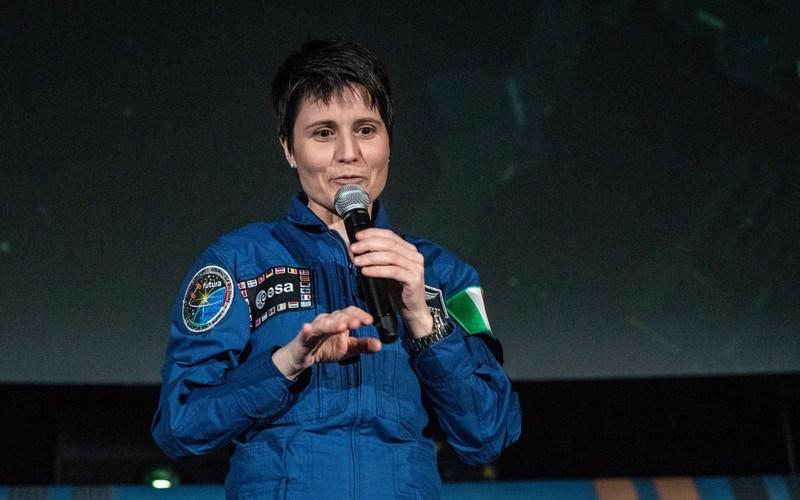 Italian AstroSamantha Cristoforetti to be ISS head, 1st European woman commander