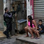 Update – 25 people die in deadly drug raid in Rio's favelas in Brazil