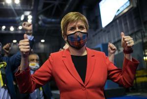 Scotland's pro-independence SNP wins symbolic key marginal seat of Edinburgh Central