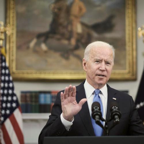 Biden says Afghanistan exit marks the end of U.S nation-building
