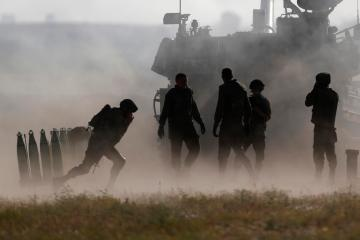 UN rights council votes for probe into 'crimes' committed in Gaza conflict