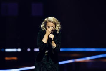 Eurovision prospects dampened by 'chronically underfunded broadcaster' – Irish Eurovision boss