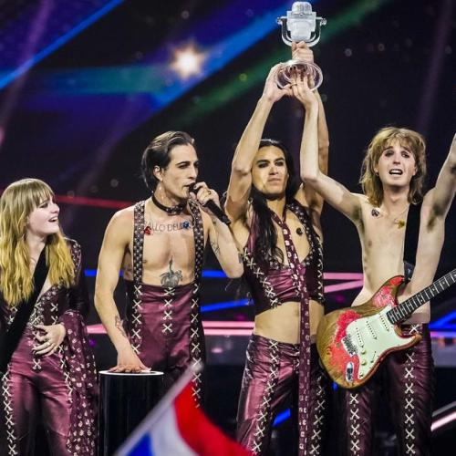Will the next Eurovision be held in Sicily?