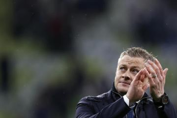 Solskjaer praises United's mix of youth and experience, targetsChampionsLeague