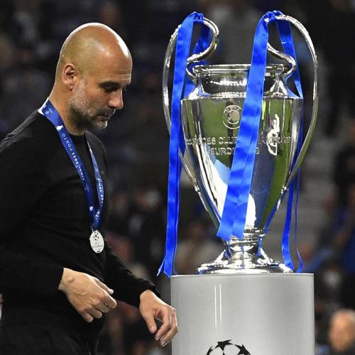 City's season still exceptional despite final loss – Guardiola