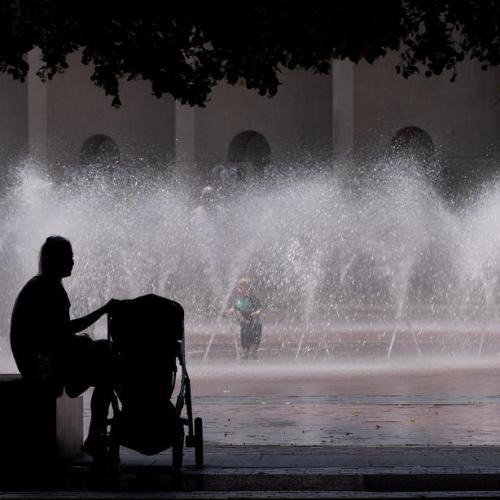 Dozens dead in Canada as heatwave shatters records